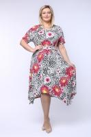 Платье Славянка 1349-033