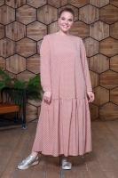 Платье Полька 1403-212