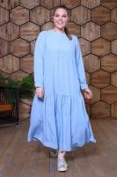 Платье Полька 1403-090