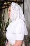 Церковный платок женский 0226-001