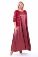 Платье Запах 0166-057