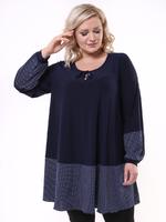 Блуза Салют 0075-157