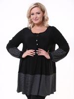 Блуза Салют 0075-173