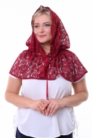 Церковный платок женский 0226-831