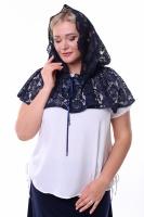Церковный платок женский 0226-057