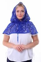 Церковный платок женский 0226-090