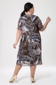 Платье Дюшес 1373-045