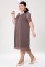 Платье Дюшес 1373-244