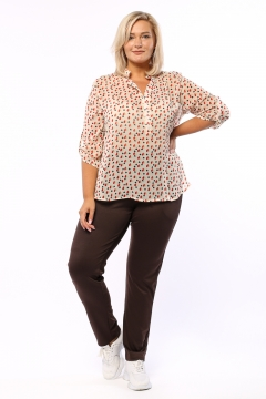 Блуза Планка 0052-002