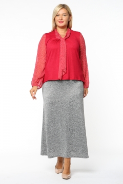 Блуза Галстук 3003-632