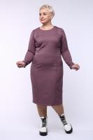 Платье Рельеф 1063-038
