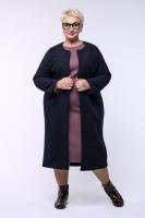 Кардиган-Пальто 0087-057
