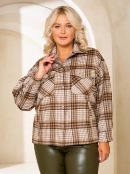 Рубашка Zara 1307-212